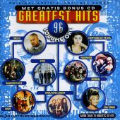 Greatest Hits '96, Vol. 1
