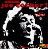 The  Best of Joe Cocker: In the Studio