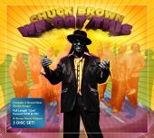 Chuck Brown - Jingle Jangle