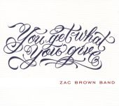 Zac Brown Band, Zac Brown - Colder Weather