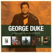 George Duke - Speak Low