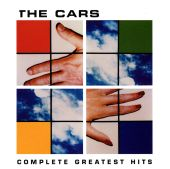 The Cars - You're All I've Got Tonight