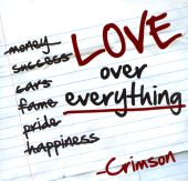 Love Over Everything