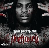 Roscoe Dash, Waka Flocka Flame, Wale - No Hands