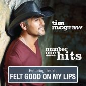 Tim McGraw - Felt Good on My Lips
