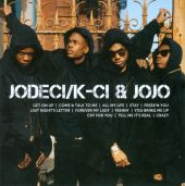 Jodeci, K-Ci & JoJo - All My Life