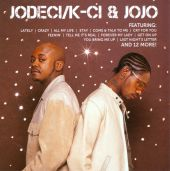 "Cedric ""K-Ci"" Hailey, Jodeci, K-Ci & JoJo - All My Life"