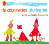 Playing Out: Songs for Children and Robots