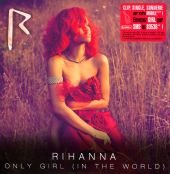Rihanna - Only Girl (In the World) [Album Version]