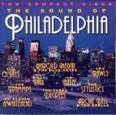 The Sounds of Philadelphia [Double Platinum]