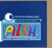 Phish - Heavy Things