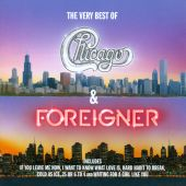 Chicago, Foreigner - Feeling Stronger Every Day