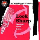Look Sharp: Straight from Dixie