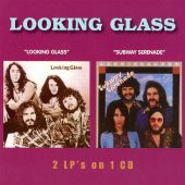 Looking Glass - Brandy