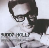 Icon - Buddy Holly (Audio CD) UPC: 602527612157