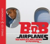 B.o.B, Hayley Williams - Airplanes [DJ FRANK E! Remix]