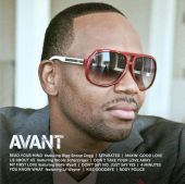 Avant - My First Love