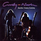 Crosby & Nash, David Crosby, Graham Nash - Wooden Ships