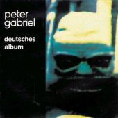 Peter Gabriel - Shock the Monkey