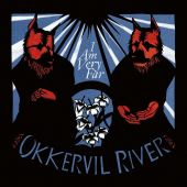 I Am Very Far - Okkervil River (Audio CD) UPC: 656605218526