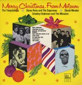 The Temptations - Rudolph the Red-Nosed Reindeer