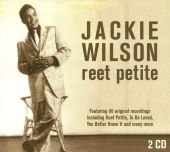 Jackie Wilson - That's Why