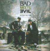Bad Meets Evil, Bruno Mars - Lighters