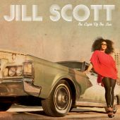Anthony Hamilton, Jill Scott - So in Love