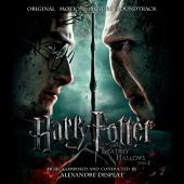 Harry Potter and the Deathly Hallows, Pt. 2 [Original Motion Picture Soundtrack]