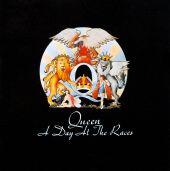 Day At The Races - Queen (Audio CD) UPC: 050087240783