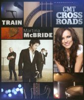 Martina McBride, Train - Marry Me