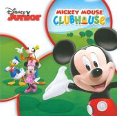 Disney: Mickey Mouse Clubhouse - Various (Audio CD) UPC: 050087169190