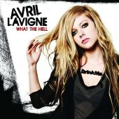 Avril Lavigne - What the Hell [Instrumental]