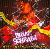 Brian Schram, Brian Schram Band - Privacy