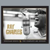Ray Charles - America the Beautiful