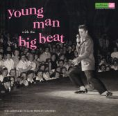 Young Man With The Big Beat Elvis Presley (Audio CD) UPC: 888750061423
