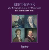 Beethoven: The Complete Music for Piano Trio