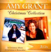 Amy Grant - The Christmas Song