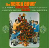 The Beach Boys - Blue Christmas