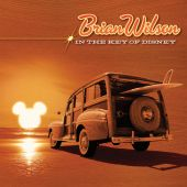 In The Key Of Disney - Brian Wilson (Audio CD) UPC: 050087238759