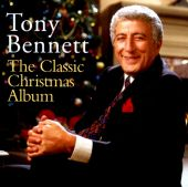 Tony Bennett - I Love the Winter Weather
