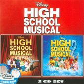 High School Musical/High School Musical 2