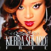 "Kierra ""KiKi"" Sheard - Mighty"