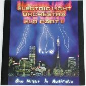 Electric Light Orchestra, Part II, ELO - Turn to Stone