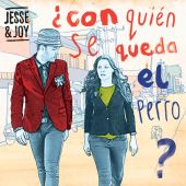 Jesse & Joy - ¡Corre! [The Warner Sound]