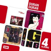 Duran Duran/Rio/Seven & the Ragged Tiger/Big Thing