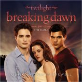 The Twilight Saga: Breaking Dawn, Pt. 1 [The Score]