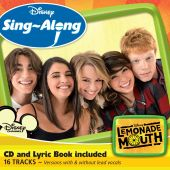 Disney Singalong: Lemonade Mouth
