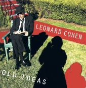 Old Ideas - Leonard Cohen (Audio CD) UPC: 886979867123