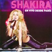 Shakira - Waka Waka (This Time for Africa)